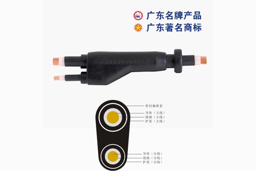 广东珠江电缆无限公司