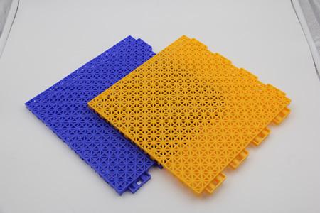 【新】悬浮式拼装地板市场不可或缺 走进千万所幼儿园