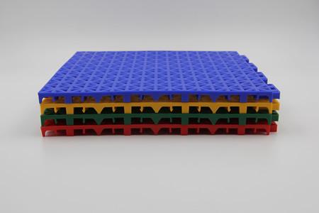 PVC塑胶地板厂家