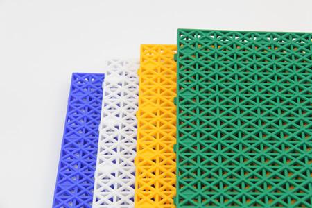石家庄运动塑胶地板