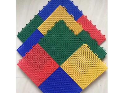 浙江幼儿园拼装地板