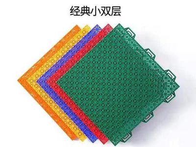 内蒙古悬浮地板