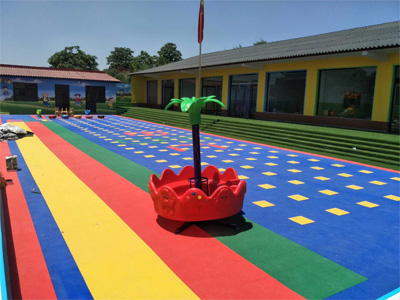 河北幼儿园地板