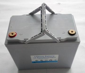 铅酸替代电池