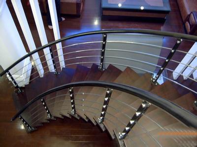 河北不锈钢楼梯
