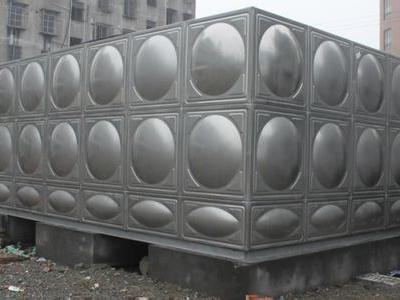 石家庄不锈钢水箱厂家