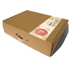 成都礼品盒包装
