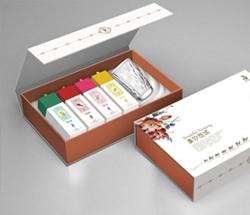 成都包装盒定制