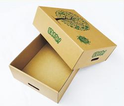 四川猕猴桃礼品盒