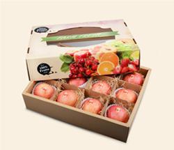 四川苹果礼品箱