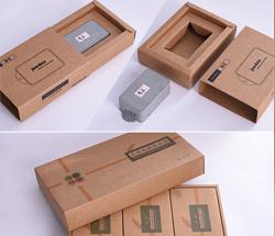 工业产品包装盒