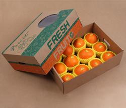 成都工业产品包装盒