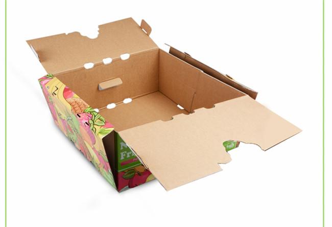 成都猕猴桃包装箱