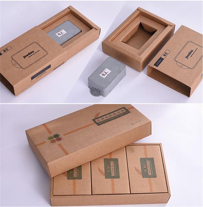 成都猕猴桃礼品盒箱