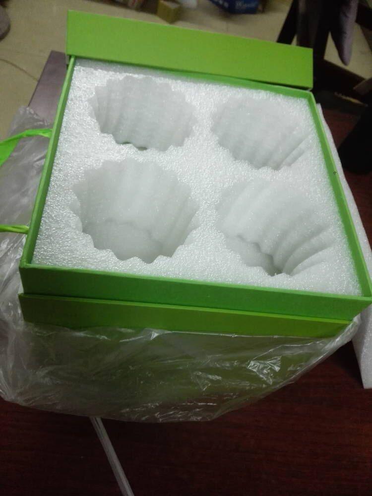 苹果珍珠棉礼盒