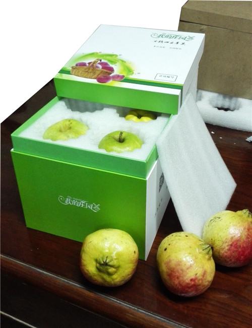昭通苹果礼盒
