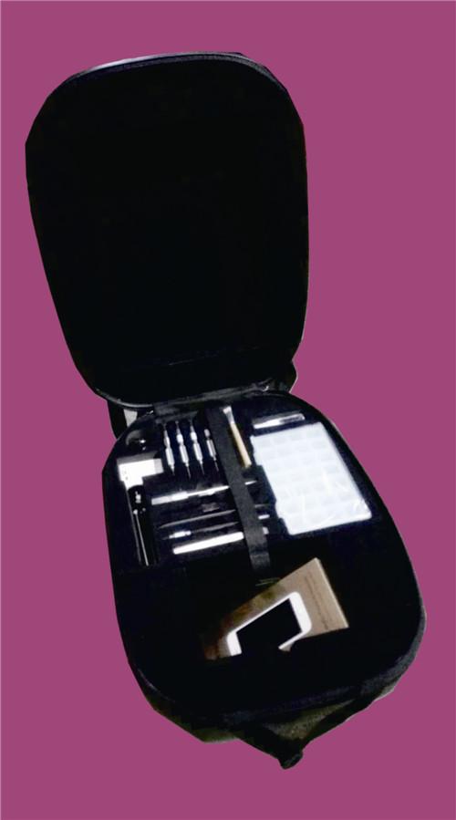 电脑仪器包贴绒EVA内卡