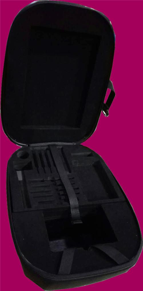 电脑仪器包贴绒EVA内托