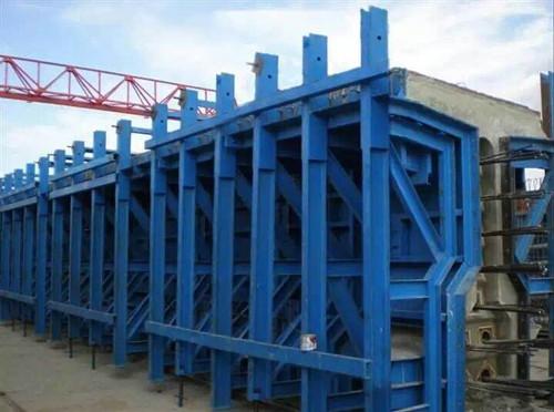 武汉桥梁钢模板
