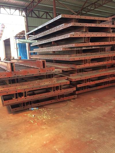 组合钢模板厂家