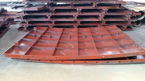 湖北钢模板