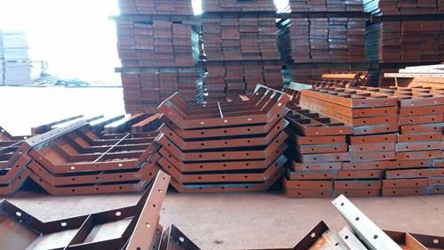钢模板加工