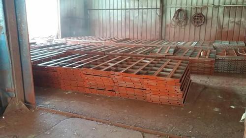 钢模板定制