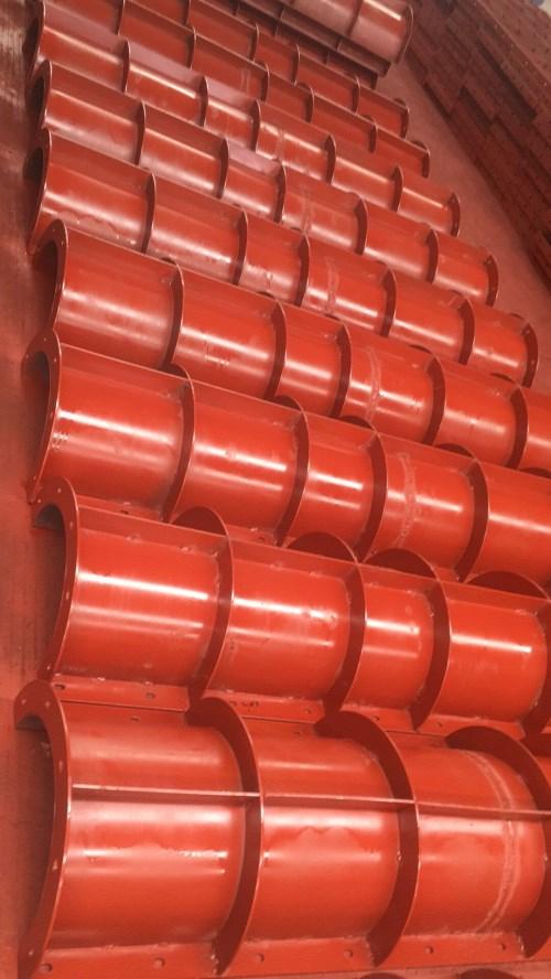 圆柱模板厂