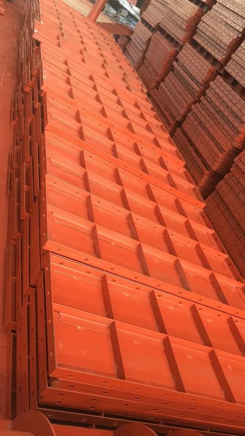 武汉组合钢模板公司