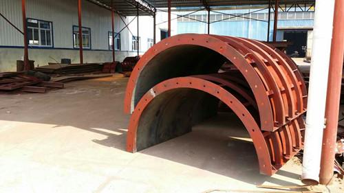 汉口圆柱钢模板厂家