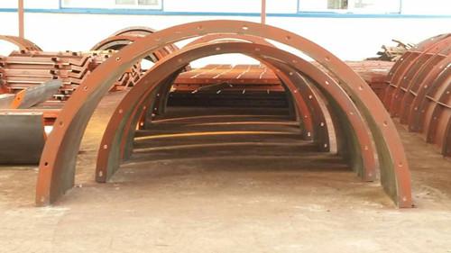 武汉钢模板厂家