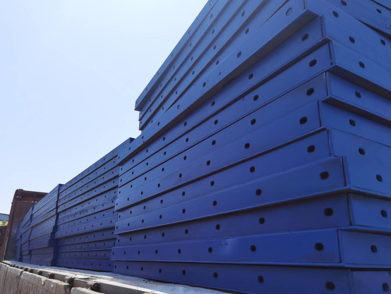 平面组合钢模板