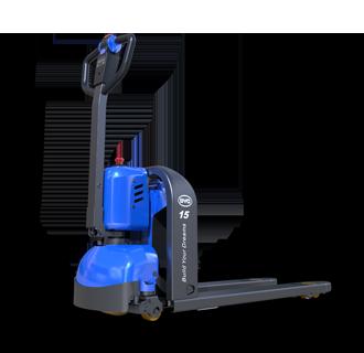 比亚迪锂电托盘车1.5吨2吨蓝蚂Plus微型搬运车