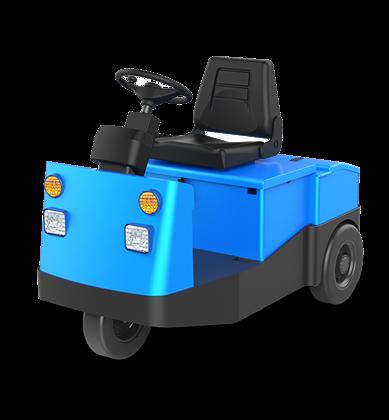 比亚迪锂电牵引车3.0T座驾式牵引车