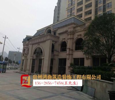 铜仁贵州GRC构件生产