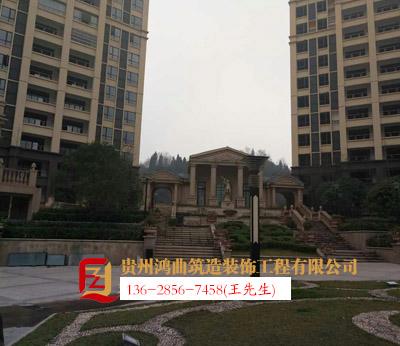 贵州GRC构件销售