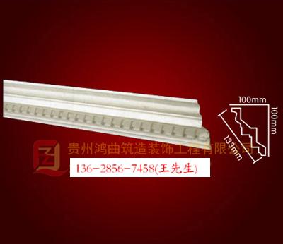 贵州GRC线条生产