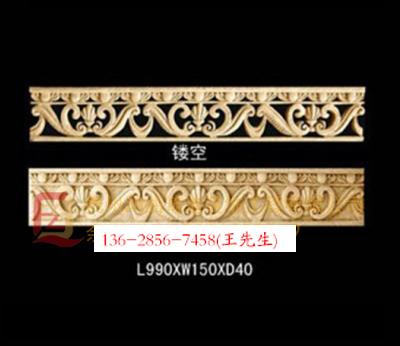 铜仁GRC装饰线条