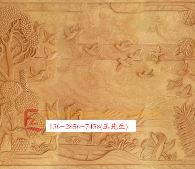 安顺贵州砂岩浮雕