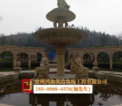贵阳GRC构件生产