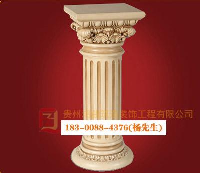 贵阳罗马柱价格