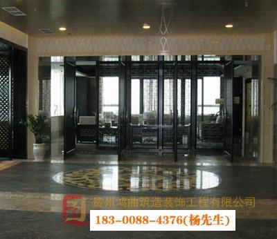 贵州装饰工程公司