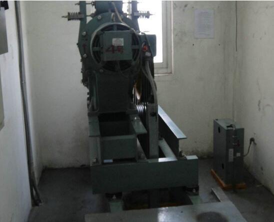 天津电梯减振降噪