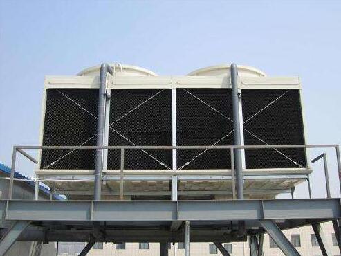 天津冷却塔降噪公司