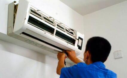 格力空调维修清洗费用