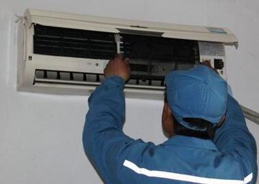 格力空调维修清洗