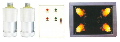 火焰检测装置