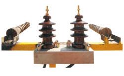 高压接线端子