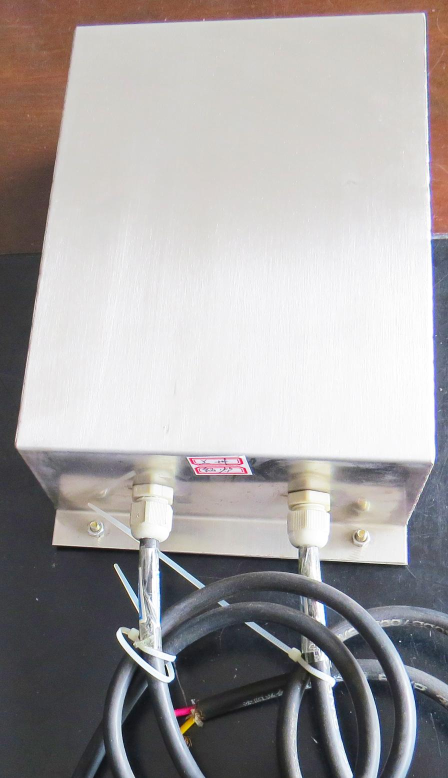 濮阳高压发生器