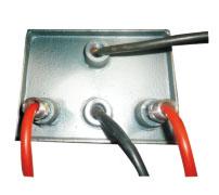 温控高压发生器